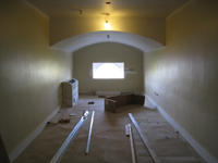 Third Floor--South center room - April 20, 2011